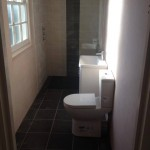 Bathroom Installation by Daniel Delaney Plumbing & Heating Engineers