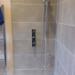 Shower Installation by Daniel Delaney Plumbing & Heating Engineers