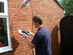 Daniel Delaney Plumbing and Heating Engineer - Gas Safety Check